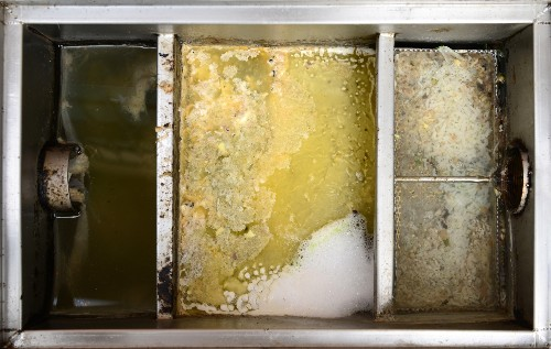 Grease Trap Installation, Cleaning, and Maintenance